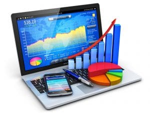 Accounting IT Solutions Graphic